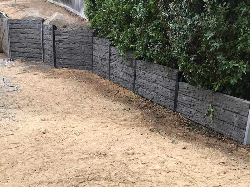 Retaining Walls Drainage Solutions